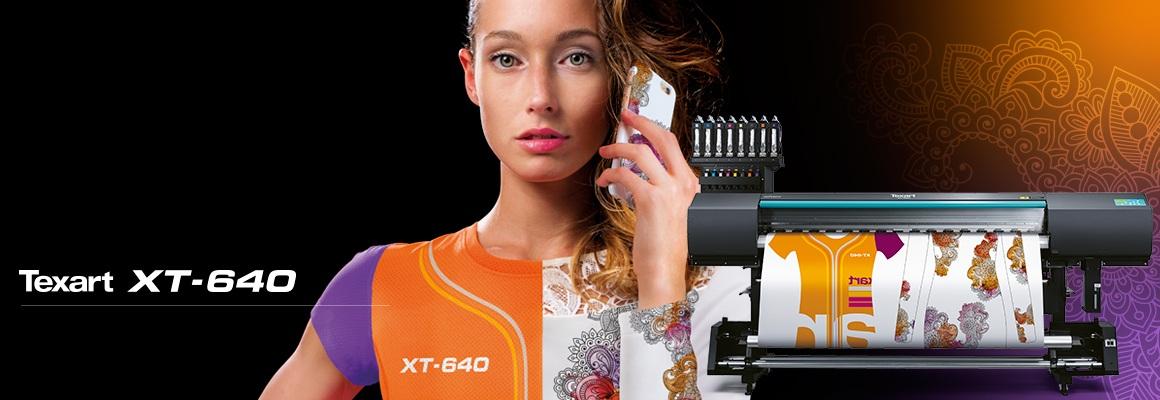 Texart XT-640