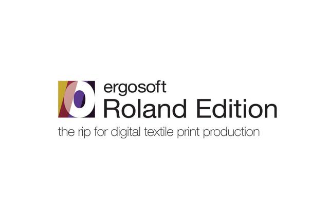 Ergosoft Roland Edition