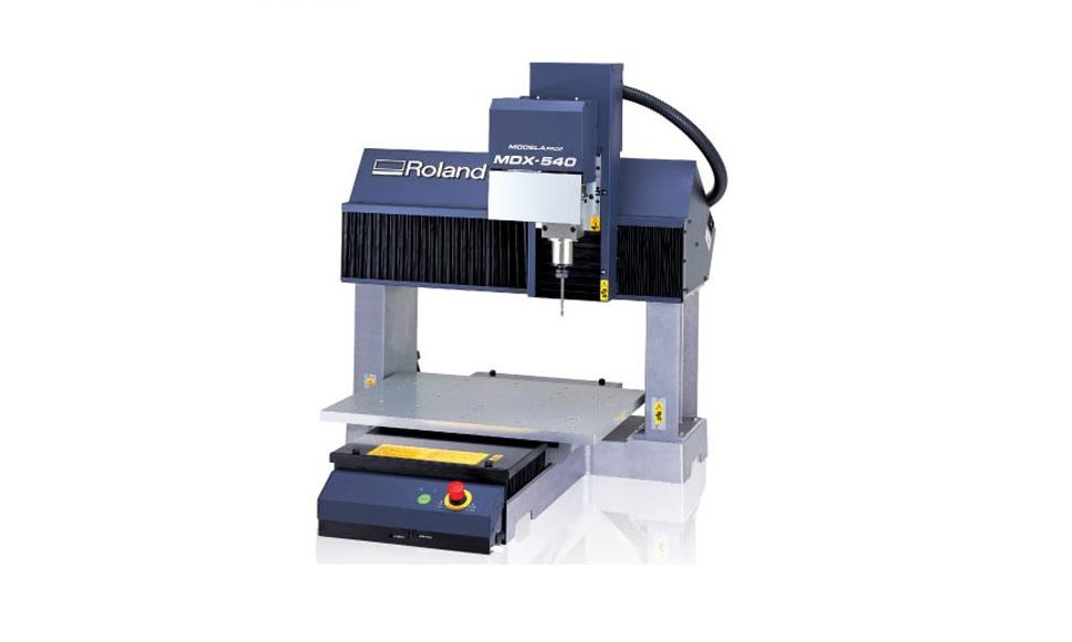 Modela MDX-540