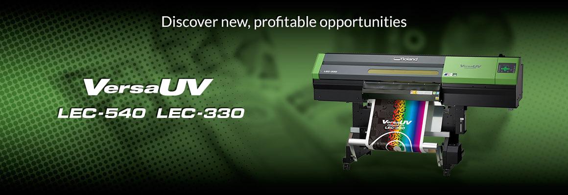 VersaUV LEC-540 / 330
