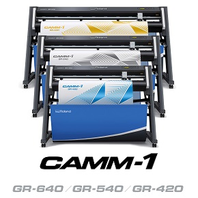 Camm-1 GR Series