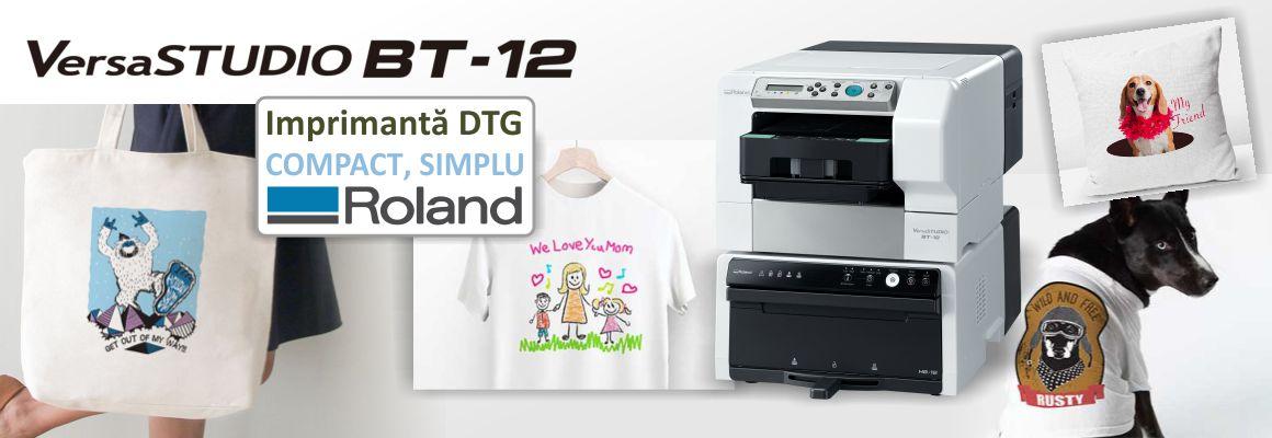 BT-12 printer