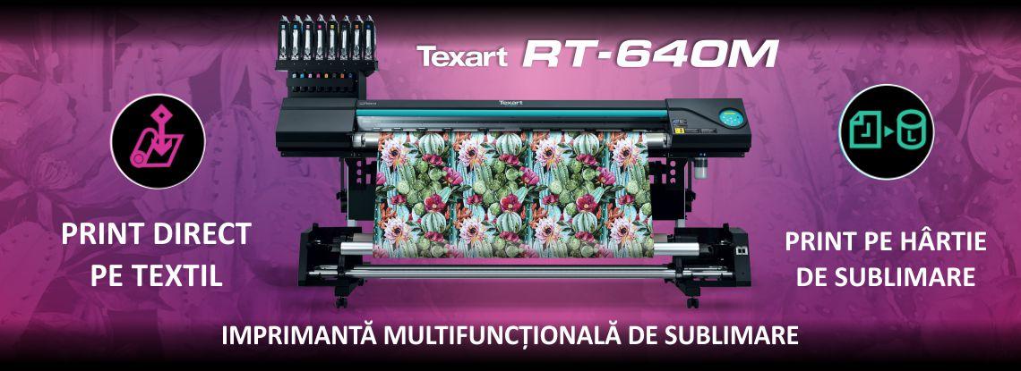 Texart RT-640M