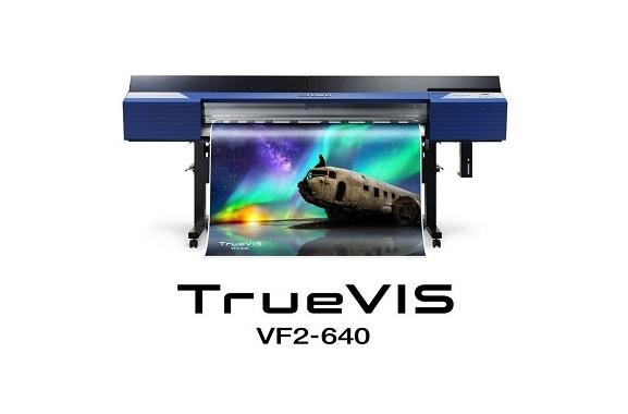 TrueVis VF2-640