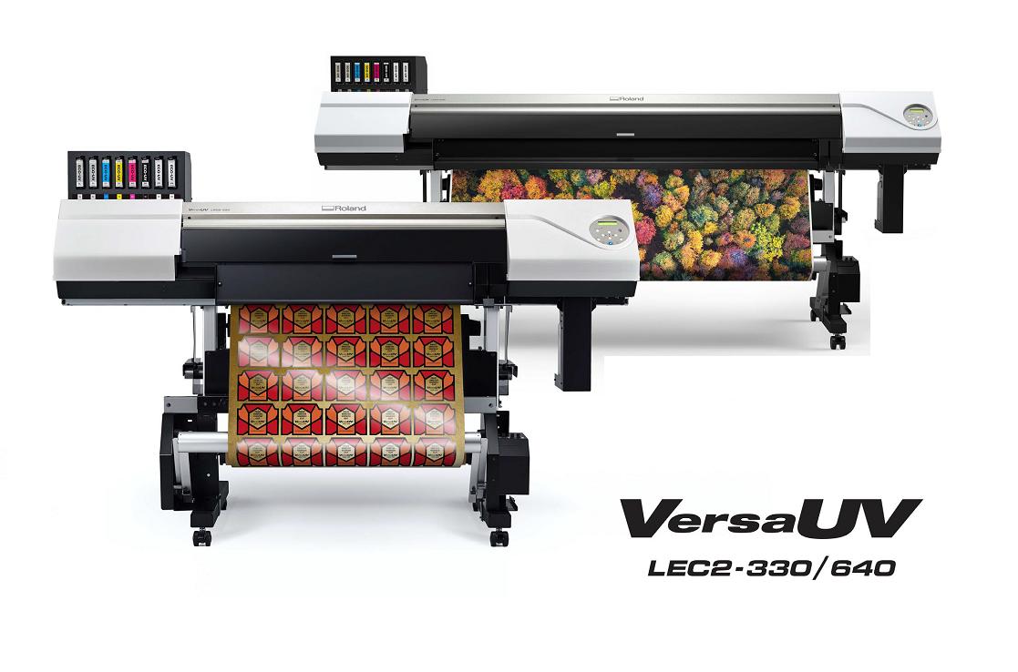 VersaUV LEC2-640 / LEC2-330